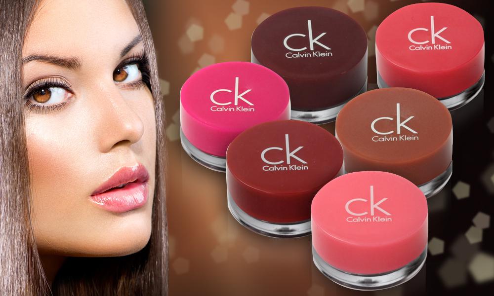 Calvin Klein Lip Gloss Pot
