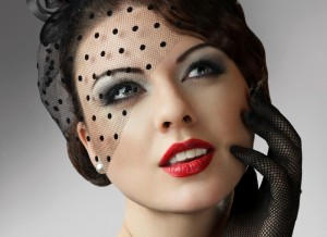 Make up changes from 1920s
