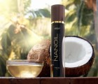 Nanoil hair oil - reach for perfection